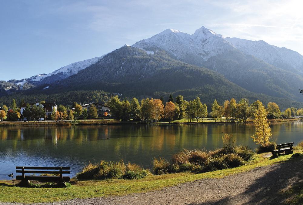 6100 Seefeld In Tirol