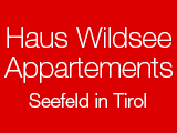 Haus Wildsee Appartements - Seefeld in Tirol